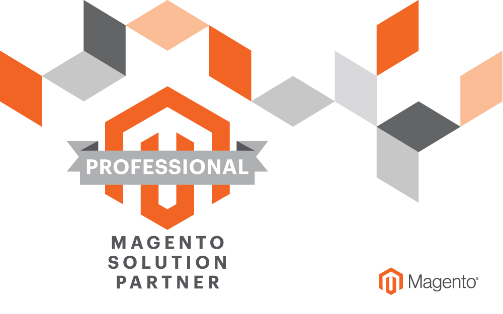Fluid Digital Promoted to Magento Professional Partners
