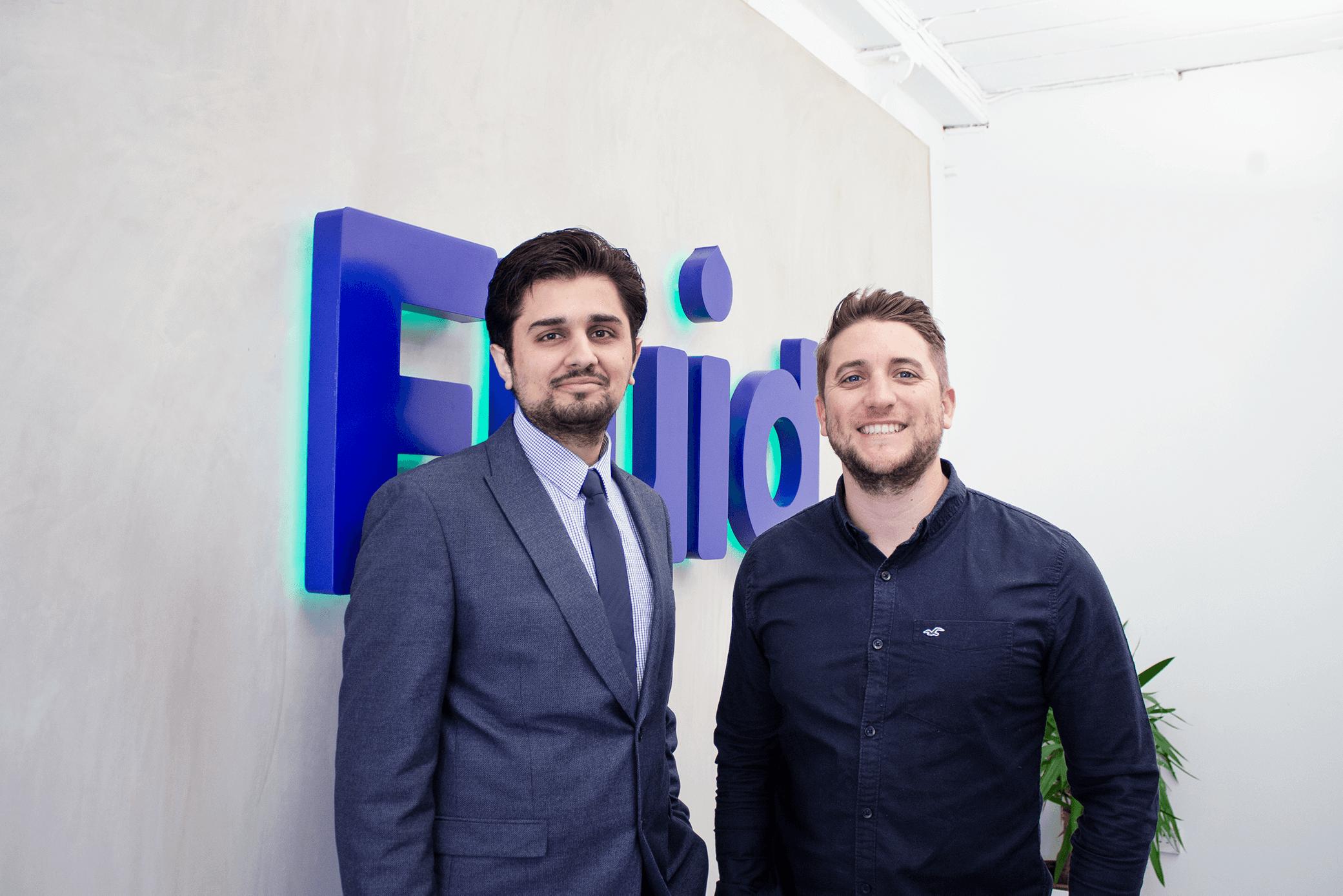 Fluid Digital Appoints a New Account Director & Senior Magento Developer