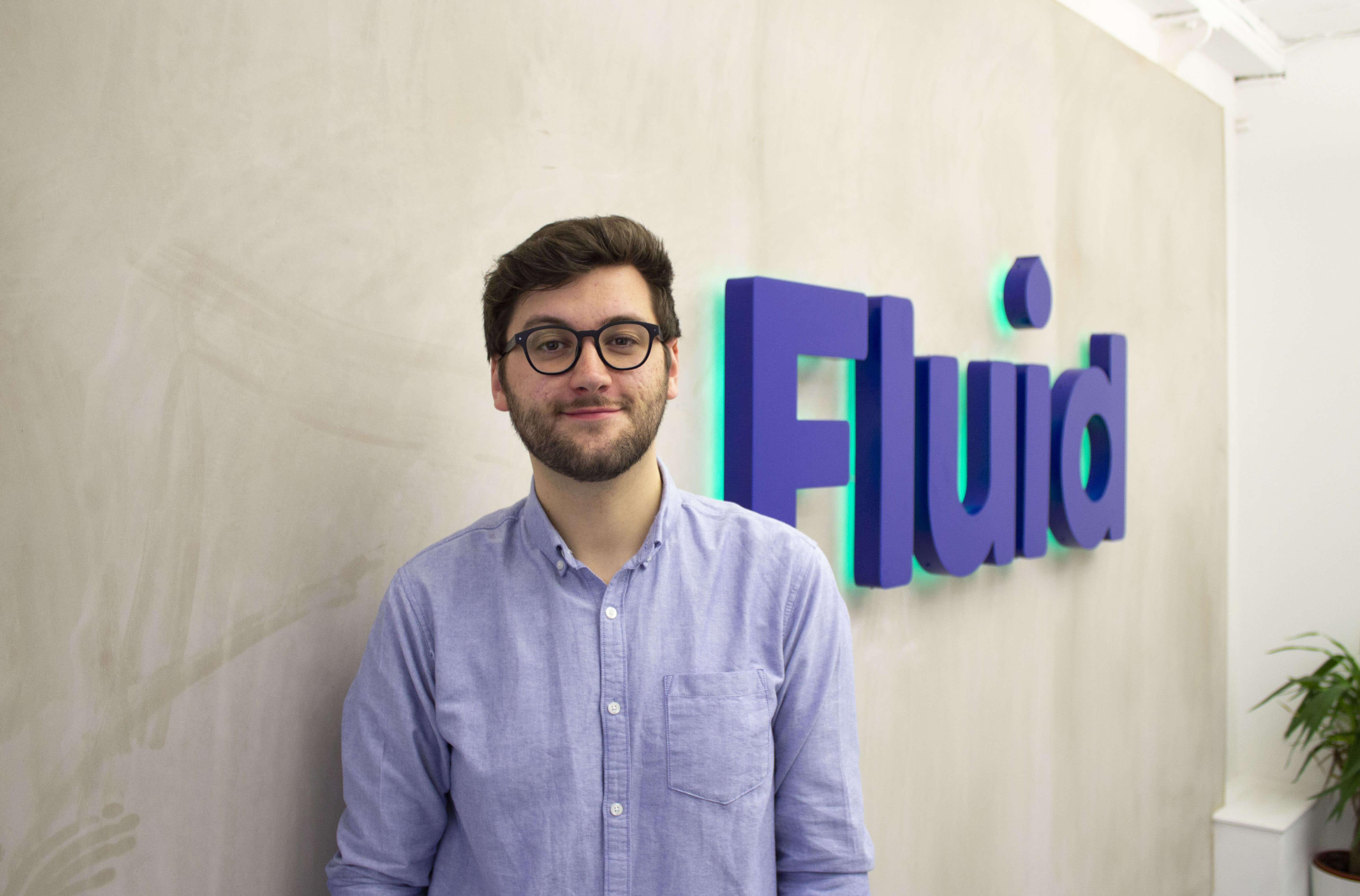 Fluid Digital Appoints First Marketing Manager