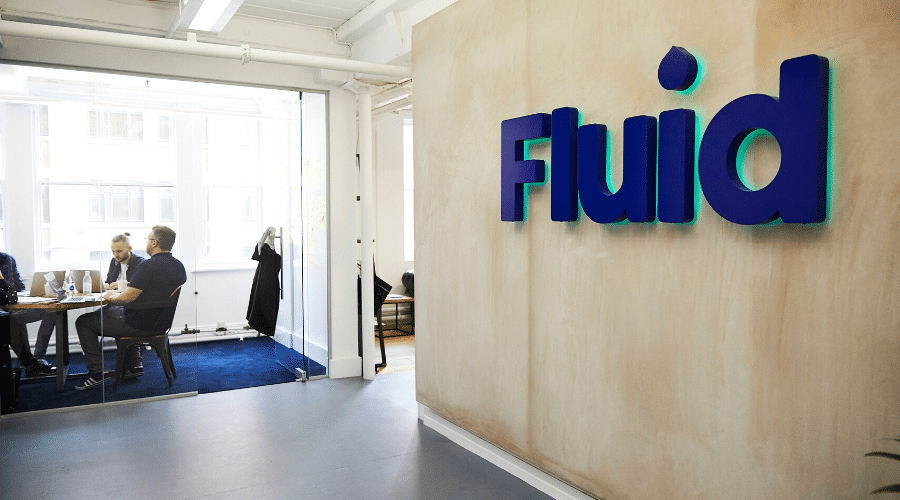 Fluid Digital Shortlisted for 4 Awards at the UK Ecommerce Awards 2020