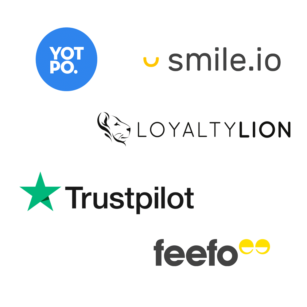 Reviews and loyalty
