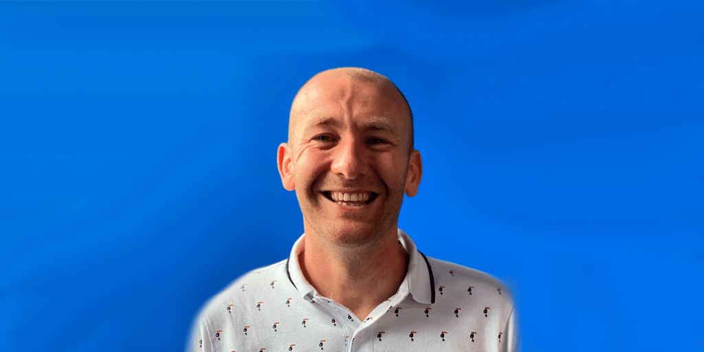 From Client to Agency: Rob's Journey to Fluid