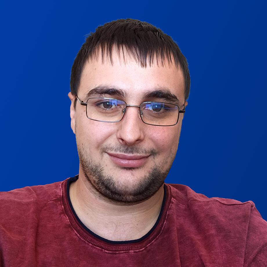 Andriy Batoh